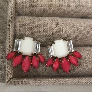 Jewelry - Statement earring studs